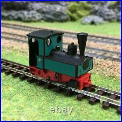 Locomotive Decauville type 3-HOf-1/87-BUSCH 12141