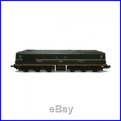 Locomotive Diesel 060 DA ép III SNCF-HO-1/87-JOUEF HJ2353