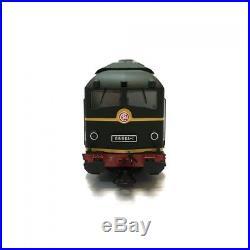 Locomotive Diesel 060 DA ép III SNCF digital son-HO-1/87-JOUEF HJ2353S