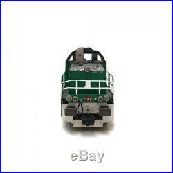 Locomotive Diesel BB60000 FRET 460109 SNCF digital son-HO-1/87-PIKO 96471-2