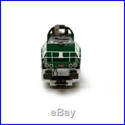 Locomotive Diesel BB60000 FRET SNCF 460054-HO-1/87-PIKO 96479