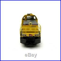 Locomotive Diesel BB60000 INFRA SNCF-HO-1/87-PIKO 96473