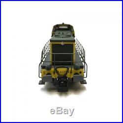 Locomotive Diesel BB 63708 SNCF Ep III-IV-HO 1/87-PIKO 96164