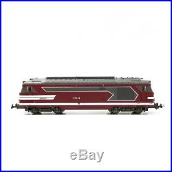 Locomotive Diesel BB 67000 SNCF Ep VI 67613-HO 1/87-PIKO 96147
