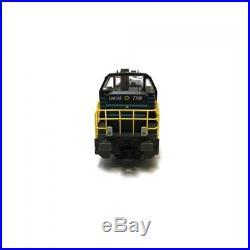 Locomotive Diesel G 1700 Lineas Ep V SNCB-HO 1/87-PIKO 97778