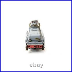 Locomotive E1001 PO-Midi Ep II-HO 1/87-MISTRAL 22-03-S007