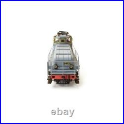 Locomotive E1001 PO-Midi Ep II digital son-HO 1/87-MISTRAL 22-03-G007