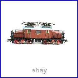 Locomotive EG2 20222 DRG digital 3R-HO 1/87-MARKLIN 3747 DEP236-093