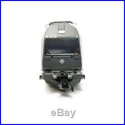 Locomotive EL18 2253 NSB Ep VI digital son 3R-HO-1/87-MARKLIN 39466