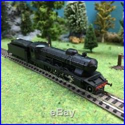 Locomotive ETAT 2026 Ex C2026-N-1/160-HOBBYTRAIN H4033