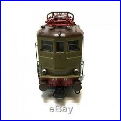 Locomotive E 424 010 Breda ép V FS-HO-1/87-RIVAROSSI HR2727