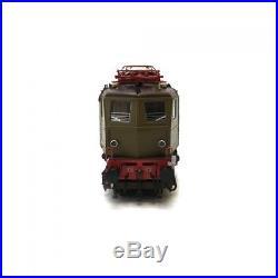 Locomotive E 428 195 ép IV FS-HO-1/87-RIVAROSSI HR2728