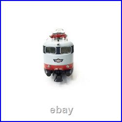 Locomotive E. 444.032 FS Ep IV-HO 1/87-ROCO 70890