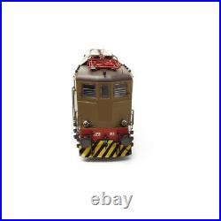 Locomotive E. 636 018 1ère série 75 ans Ep IV-V FS-HO 1/87-RIVAROSSI HR2846