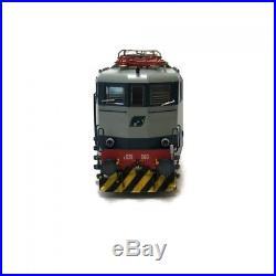 Locomotive E 636 FS Ep V-HO-1/87-LIMA HL2615 DEP103-131