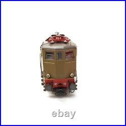 Locomotive E 645 002 Ep III FS-HO 1/87-RIVAROSSI HR2741
