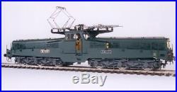 Locomotive Electrique CC 14100 Locostyl Ech O Neuve