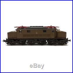 Locomotive FS e626.075 Savigliano digitale son-HO-1/87-LEMODELS 20511S