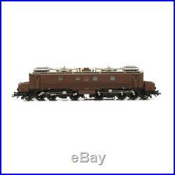 Locomotive Fc 2x3 / 4 Köfferli CFF Ep II digital son 3R-HO 1/87-MARKLIN 39520