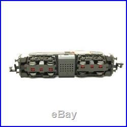 Locomotive G1000-104 Colas Rail Ep VI-N 1/160-HOBBYTRAIN H3078-2