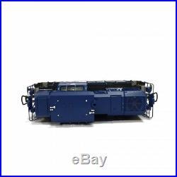 Locomotive G6 Infra Leuna 601 époque VI-HO-1/87-PIKO 52650