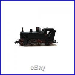 Locomotive Gr 880 047 FS époque III IV -HO-1/87-ROCO 72258
