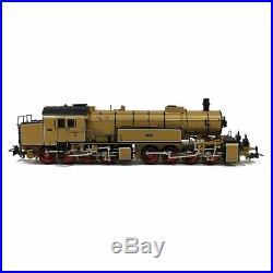 Locomotive Gtl 2 fois 4-4 Mallet digitale occasion-HO-1/87-MARKLIN 37961 DEP17