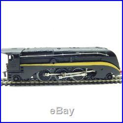 Locomotive Jep Vapeur 232 Serie 60 Moteur Ap5 Ho