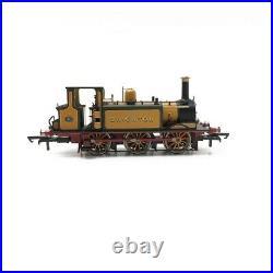 Locomotive LB&CR, Terrier, 0-6-0T, Brighton, Ep II -00 1/76- HORNBY R3845