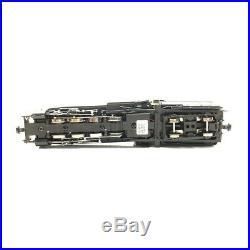 Locomotive Mh-4 Növog Ep VI digital son-HOe 1/87-ROCO 33273