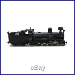 Locomotive Mh. 6 ÖBB-HOe 1/87-ROCO 33260 OC1249