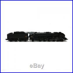 Locomotive Montain 241 P SNCF digital son-HO-1/87-JOUEF HJ2345S
