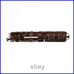 Locomotive P8 K. P. E. V. Digital son 3R-HO 1/87-MARKLIN 37028 DEP47-036