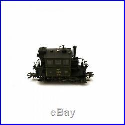 Locomotive PtL 2/2 K. Bay. Sts. B. Ep I digital son 3R-HO 1/87-MARKLIN 36867