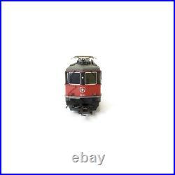 Locomotive Re 420 202-4 SBB Ep VI digital son-HO 1/87-TRIX 22849