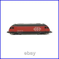 Locomotive Re 460 SBB CFF FFS-N 1/160-TRIX 12167 DEP230-024