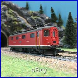 Locomotive Re 4/41 Ep IV SBB digital son 3R-HO 1/87-MARKLIN 39421 DEP73-121