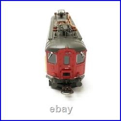 Locomotive Re 4/4 I SBB Ep IV-HO 1/87-PIKO 96870