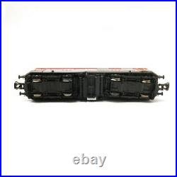 Locomotive Re 4/4 I SBB Ep IV digital son-HO 1/87-PIKO 96872