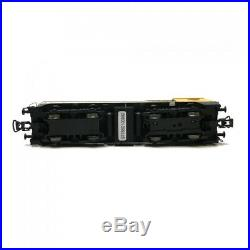 Locomotive Rh2200 7605 ép V SNCB-HO 1/87-PIKO 97765