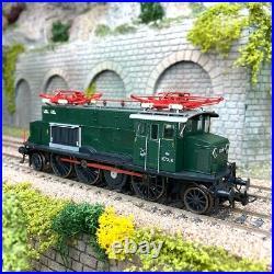Locomotive Rh 1073.14 OBB Ep IIII-HO 1/87-RIVAROSSI HR2852