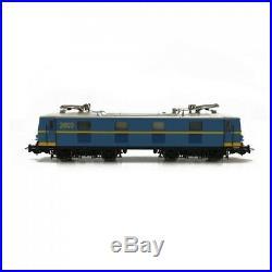 Locomotive Rh 2800 ép IV SNCB-HO 1/87-PIKO 96561