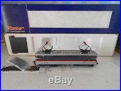 Locomotive Roco Bb 109284 Livre Multi-services En Boite Ho