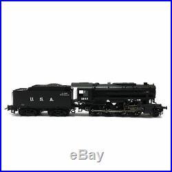 Locomotive S160 USATC époque III -HO-1/87-ROCO 72152
