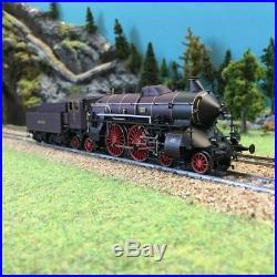 Locomotive S2-6 Diva du Palatinat digitale sonore-HO-1/87-TRIX 22966