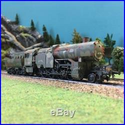 Locomotive S42 DRB ép II-HO-1/87-LILIPUT 131501