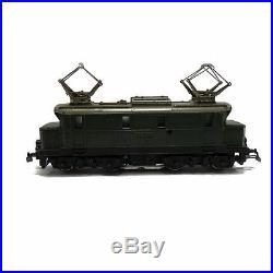 Locomotive SE 800 Collection -HO-1/87-MARKLIN 1951 DEP17-388