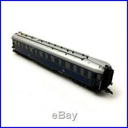 Locomotive S 3/6 + voiture K. Bay. Sts. B. Ép I -HO 1/87-ROCO 61471