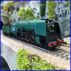 Locomotive Série 1 1.030 SNCB Ep III digital son-HO 1/87-TRIX 25480