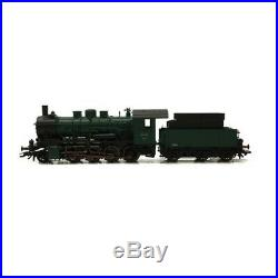 Locomotive Serie 82 002 SNCB Ep III digital son 3R-HO 1/87-MARKLIN 37517